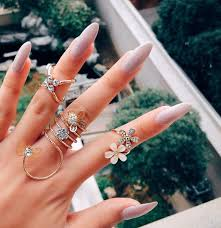 hand finger rings images Outstanding collection of full finger eeegant rings fashion trend jpg