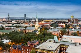 savannah real estate and market trends