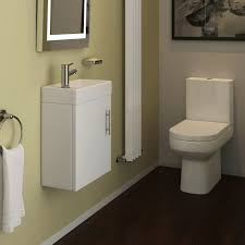 cloakroom bathroom ideas fresh compact cloakroom basin unit 12036