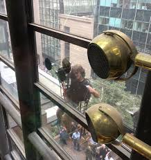 Trump Tower Ny Trump Tower Climber Causing Stir In New York City Washington Times