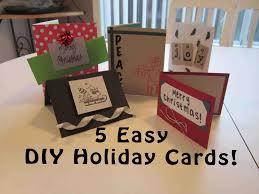 cute christmas card ideas for teachers cheminee website