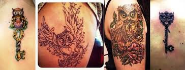 10 owl tattoo designs you must check out