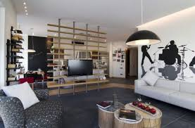 10 cool room divider doors inspiration for a eclectic living room