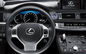 lexus ct200 2013 2013 lexus ct hybrid interrior dnextauto com dnextauto com