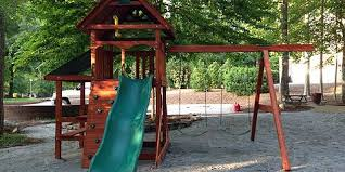 Backyard Adventure Playset by 3 Factors To Help You Choose The Perfect Backyard Playset