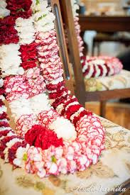 flower garlands for indian weddings 3 indian wedding flower garland barmala varmala 1 bengali wedding