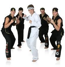 Karate Kid Costume 4 Group Costume Ideas For 2014 Halloween Costumes Blog