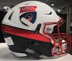 Lsw Flag Football Unique High Football Helmets From Across The Country