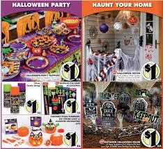 Dollar Tree Halloween Decorations Dollar Tree Weekly Ad Scan