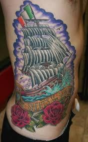 100 rose tattoos on ribs rose tattoos on ribs tattoo