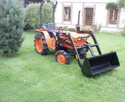 siege pour micro tracteur kubota micro tracteur kubota occ 21cv 4rm micro tracteur matériel
