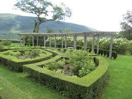 Botanical Garden Station by Hildene Rotary Botanical Gardens