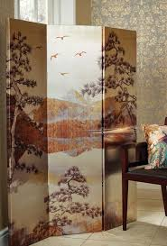 gold room divider 695 best panels u0026 painted screens images on pinterest painted