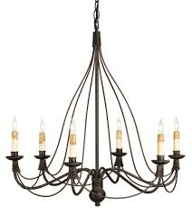 trademark chandelier lighting currey and company