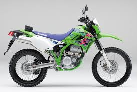 klx 250 special offers