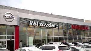 nissan canada yonge and steeles willowdale nissan service youtube