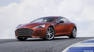 aston martin rapide 2017 2017 aston martin rapide s color volcano red front three