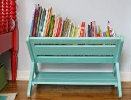 Land Of Nod Bookshelf A Room For Sisters Creating A Shared Space For Maggie U0026 Alex