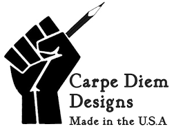amazon com carpe diem designs names