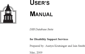 word manual templates download free u0026 premium templates forms