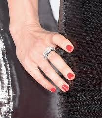 celebrity nails from award show red carpets 2016 popsugar beauty