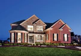 detroit michigan new homes detroit home builders move new homes
