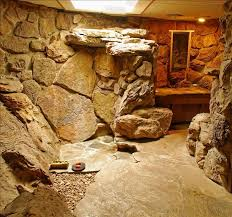 cave bathroom cave bathroom decorating years ago i saw photos of this really kewel cave bathroom
