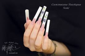 acrylic nails magic nail designs