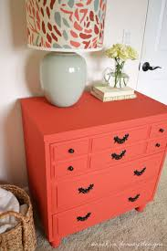 how to make a coral color for a dresser answer a blend of