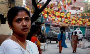 Seeking In Delhi Delhi Assembly Polls Why Is A Tamil Seeking Votes In Delhi