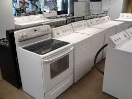Clothes Dryer Good Guys We Sell Used Appliances All Our Used Washers And Dryers Are
