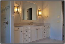 Using Kitchen Cabinets For Bathroom Vanity Adorable Bathroom Kitchen Cabinets Of And Best References Home