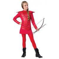 Hunger Games Halloween Costumes Katniss Katniss Everdeen Costume Tween Kids Hunger Games Huntress