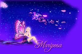 barbie mariposa cartoon image galleries