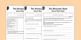 the dramatic dash differentiated activity sheet pack gps