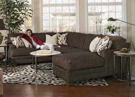 Flexsteel Sectional Sofa Sectionals The Furniture For Cuddling Lounging