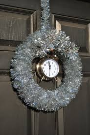 New Year Decoration Ideas Home by Charming Front Door New Year Eve Party Design Inspiration