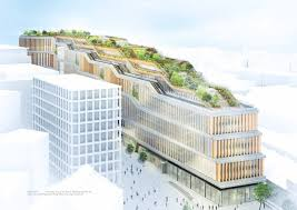 an inside look at the plans for google u0027s massive new london