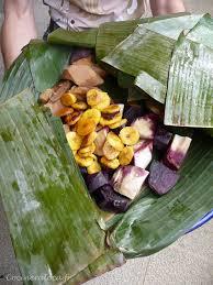 cuisine tahitienne traditionnelle maa tahiti tahitian meal yummyness polynésie