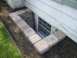 Basement Well Windows - basement window wells u2013 glorema com