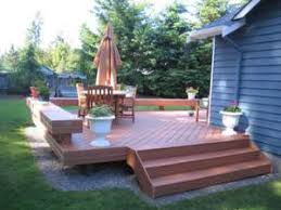 Build Deck Bench Seating Deck Benches Archadeck Outdoor Living
