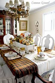 best thanksgiving table decoration ideas from