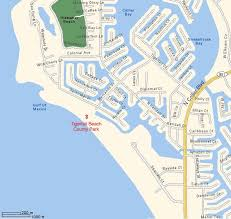 Marcos Island Florida Map Local Birding Spots Caloosa Bird Club
