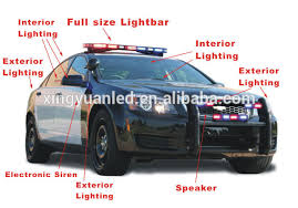 police led light bar police led lights f19 in modern collection with police led lights
