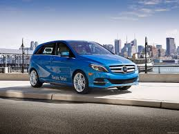 mercedes b class electric mercedes b class electric drive 2015 pictures