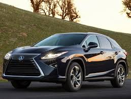 lexus harrier new model 2015 lexus rx all about new cars