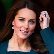 kate middleton s earrings kate middleton s jewelry facts popsugar
