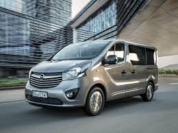opel vivaro interior prices are set new opel vivaro combi and tourer large vans