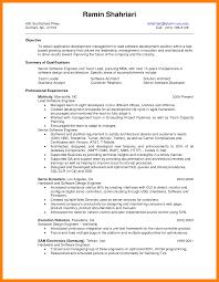 Qa Analyst Resume Sample 100 Etl Testing Resume Testing Finance Assistant Sample Resume