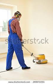 floor polishing machine stock images royalty free images